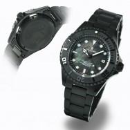 d6e7a0cafe Steinhart OCEAN 42 black DLC Perlmutt
