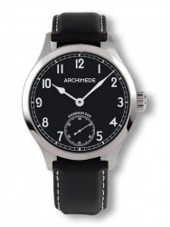 Archimede Deckwatch A black
