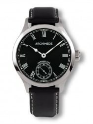 Archimede Deckwatch black roman