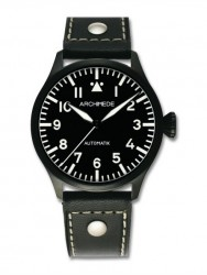 Archimede Pilot 39 PVD