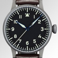Laco Flieger Münster - 42 mm automat