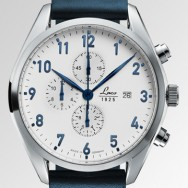 Laco Sylt - 42 mm quartz
