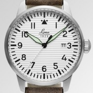 Laco Flieger Basel - 42 mm quartz