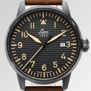 Laco Flieger St.Gallen - 42 mm quartz