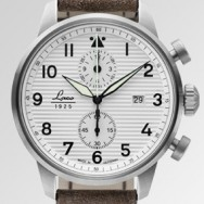 Laco Flieger Bern - 42 mm quartz