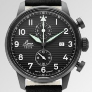 Laco Flieger Lausanne - 42 mm quartz