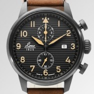 Laco Flieger Engadin - 42 mm quartz
