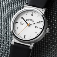 Laco Absolute 880201 - 39 mm quartz