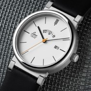 Laco Absolute 880202 - 39 mm quartz