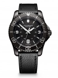 Victorinox Maverick Large Black Edition