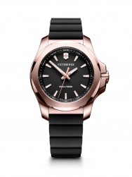 Victorinox I.N.O.X. V Black / Rose Gold 241808