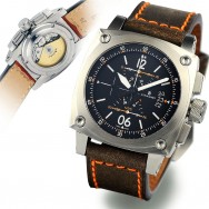 Steinhart Aviation Chronograph