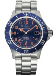 Glycine Combat SUB automatic 3908.186.AT.B.MB