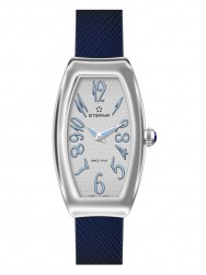Eterna Lady Tonneau Blue Rubber