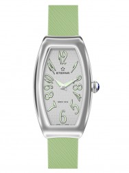 Eterna Lady Tonneau Green Rubber
