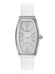 Eterna Lady Tonneau White Rubber