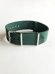 "NATO Strap zelený - odstín ""British Racing Green"""