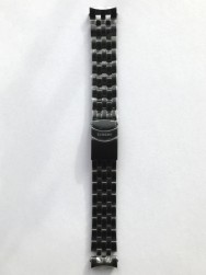 Traser náramek PVD ocelový pro modely P67 Officer Pro GunMetal 94555cba4e4
