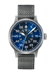 Laco Flieger Paderborn Blaue Stunde - 42 mm automat