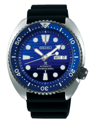 Seiko SRPC91K1 - Special Edition Save the Ocean