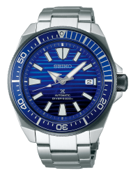 Seiko SRPC93K1 - Special Edition Save the Ocean