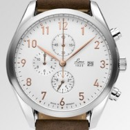Laco Montreal - 42 mm quartz