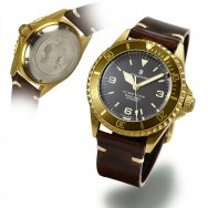 Steinhart Ocean 1 Bronze light brown