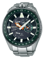 Seiko SBED007 - Limited Edition - Solar