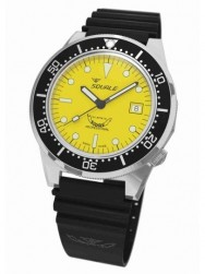 Squale 50 Atmos yellow