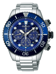 Seiko SSC675P1 - Special Edition Save the Ocean