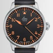 Laco Flieger Neapel - 42 mm automat