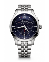Victorinox Alliance Chronograph blue steel