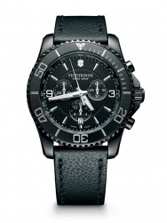 Victorinox Maverick Chronograph Black Edition