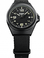 Traser P59 Essential S Black PVD