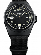 Traser P59 Essential M Black PVD