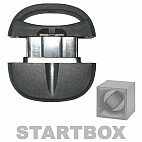 SwissKubik Startbox Watch Holder