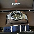 Tudor Black Bay Blue BAZAR 420150012