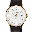 Junghans Max Bill Quartz 041/7872.00