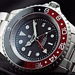 Steinhart OCEAN Forty-Four GMT BLACK-RED