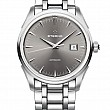 Eterna 1948 Legacy Date Grey steel