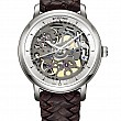Eterna 1856 Skeleton brown