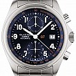 Glycine Combat 07 chronograph 3869.18AT