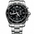 Victorinox Maverick Chronograph black steel