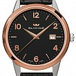 Glycine Classic Quartz Gents 3925.39