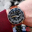 Squale 50 Atmos black Blasted