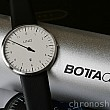 Botta-Design UNO+ White Quartz