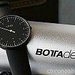 Botta-Design UNO+ Black Edition Quartz
