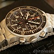 FORTIS B-42 OFFICIAL COSMONAUTS CHRONOGRAPH BAZAR 420130015