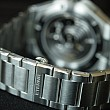 Eterna Royal Kontiki GMT black steel