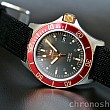 Glycine Combat SUB 2-Tone Black Red